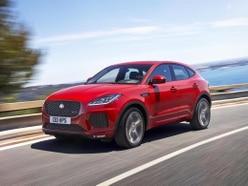 Better news for Jaguar Land Rover as car registrations rise