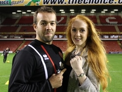 Rachel Ball ahead of boxing debut: 'there is nobody like me'