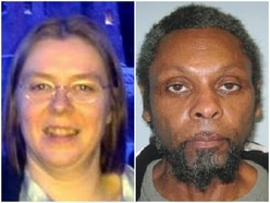 Probation officer 'not told of convicted rapist's dark urges before murder'