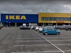 Car park extension for Wednesbury Ikea approved