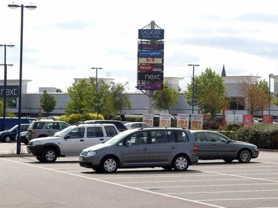 M&S Food store bringing 50 new jobs to Wednesbury