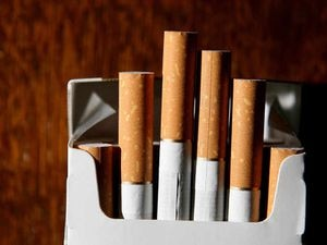 Kristian Piechota was found to be involved in the cigarette smuggling racket
