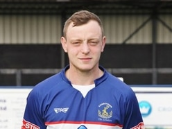 Chasetown 1 Newcastle Town 1 - Report