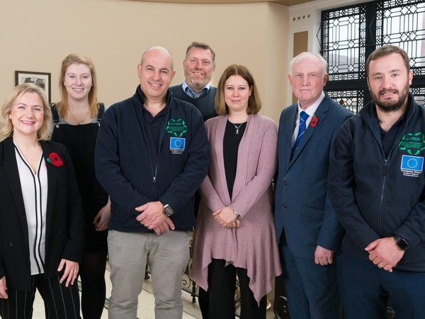 EnTRESS celebrates helping 50th firm