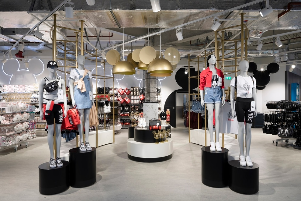Inside the world's biggest Primark