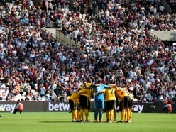 West Ham United 0 Wolves 1 – player ratings