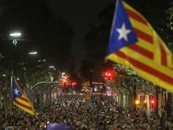 Spain's main parties agree to Catalan election in January