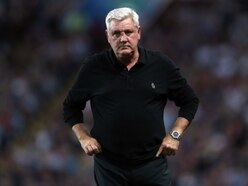 Steve Bruce: Aston Villa will be a threat in the Championship