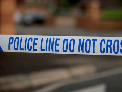 Moped attacker sought after man, 19, shot in back