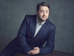Jason Manford talks ahead of Curtains role in Birmingham