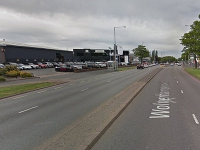 Policeman hit by car in Oldbury is named