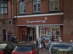 Thieves target Superdrug in Bridgnorth stealing £2k worth of fragrances