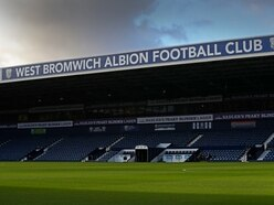West Brom hit back at fan critical of blackout protest against death of George Floyd