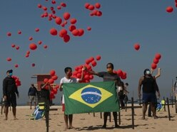 Brazil reaches 100,000 deaths from Covid-19