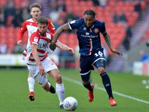Walsall need results, and fast...