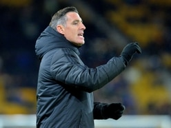 Mark Kennedy: I want the Wolves U23 job permanently