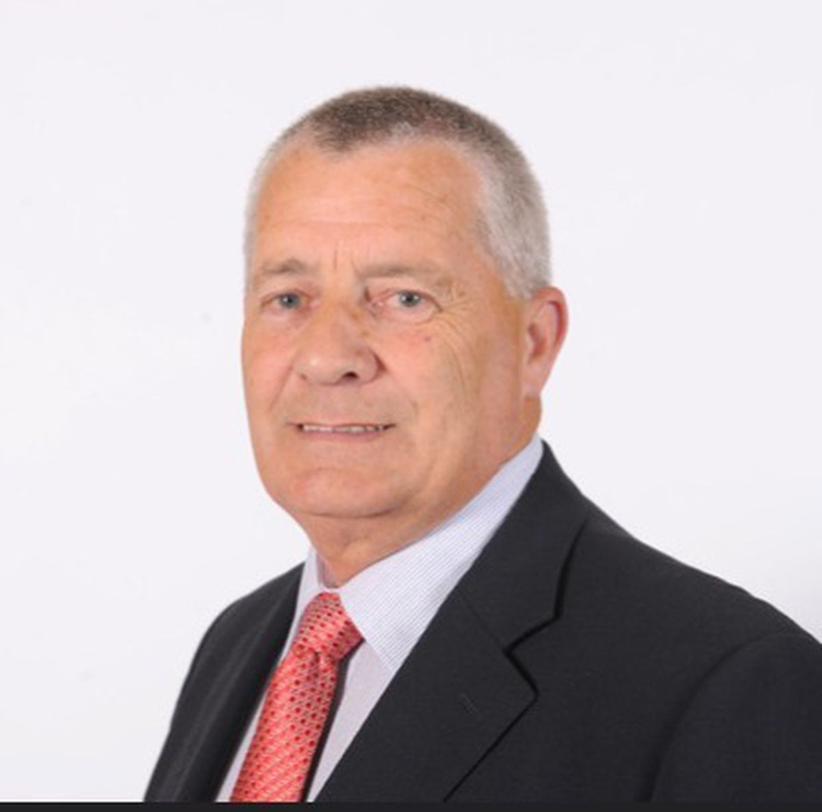 Councillor Dave Tyler