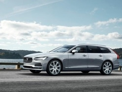 UK Drive: The Volvo V90 is a stylish alternative to the big German three's estates