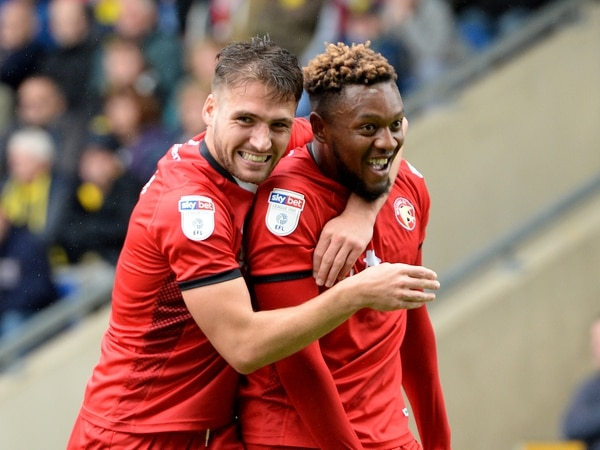 Oxford United 1 Walsall 2 - Report and pictures
