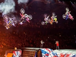WIN: Tickets to Nitro Circus in Birmingham