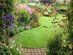 Green spaces set to open for garden scheme