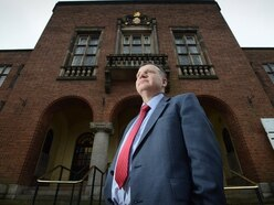Dudley households braced for 4.5 per cent council tax rise