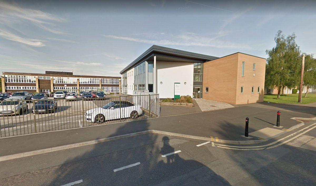 Smestow School. Photo: Google Maps
