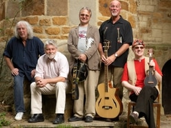 Walsall gig for Fairport Convention