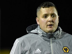 Wolves Women boss Dan McNamara (Credit: Wolves)