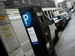 Cash no longer king as just one in nine motorists pay for parking with change
