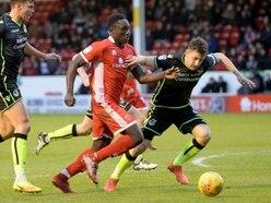 Walsall 0 Bristol Rovers 0 - Match highlights