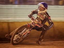 Jacob Thorssell: Wolves speedway rider suffers broken back in Monmore crash