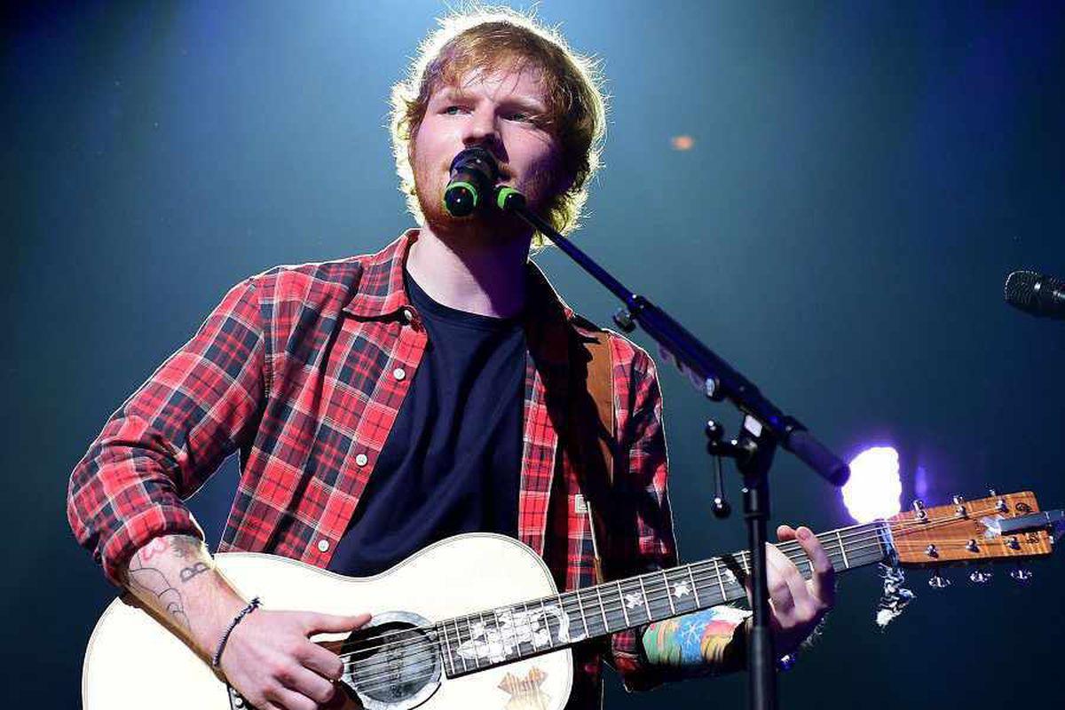 Dudley cinema screening Ed Sheeran's latest film