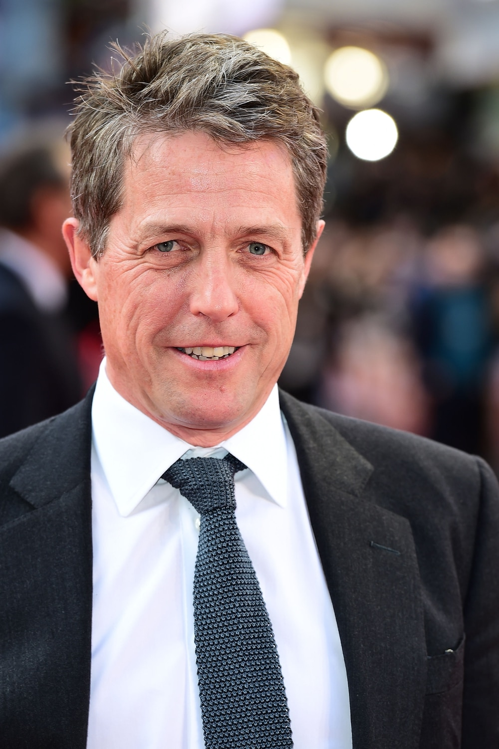 Hugh Grant In Cannock Hollywood Star Plans Visit To