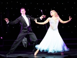 'Birmingham is the most incredible venue': Strictly star Brendan talks ahead of Symphony Hall show