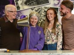 Seniors go free this September at Cadbury World