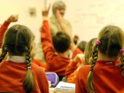 Thousands of pupils go missing from schools