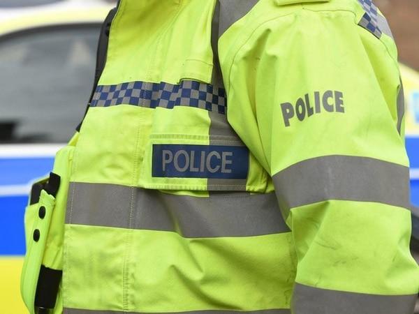 Man dislocates police officer's thumb in 'violent' Halesowen arrest