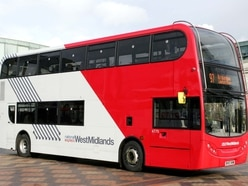 Teenager detained at mental hospital after setting fire to six Black Country buses in eight days