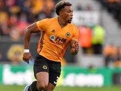 Injured Wolves forward Adama Traore keeping international options open
