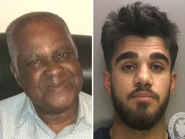 JAILED: Teen driver killed 80-year-old while racing on A449 in rush hour