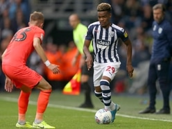 West Brom 4 Huddersfield Town 2 - Match highlights