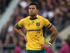 Israel Folau considering options after deciding not to appeal