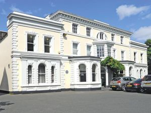 100 staff at RPS Planning & Development have now relocated to Grade II-listed offices at Salisbury House on Tettenhall Road,