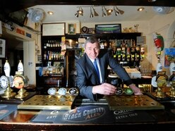 Pubs chain welcomes fresh help for hospitality trade