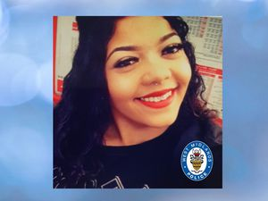 Police are looking to find 16-year-old Rhiannon Brown