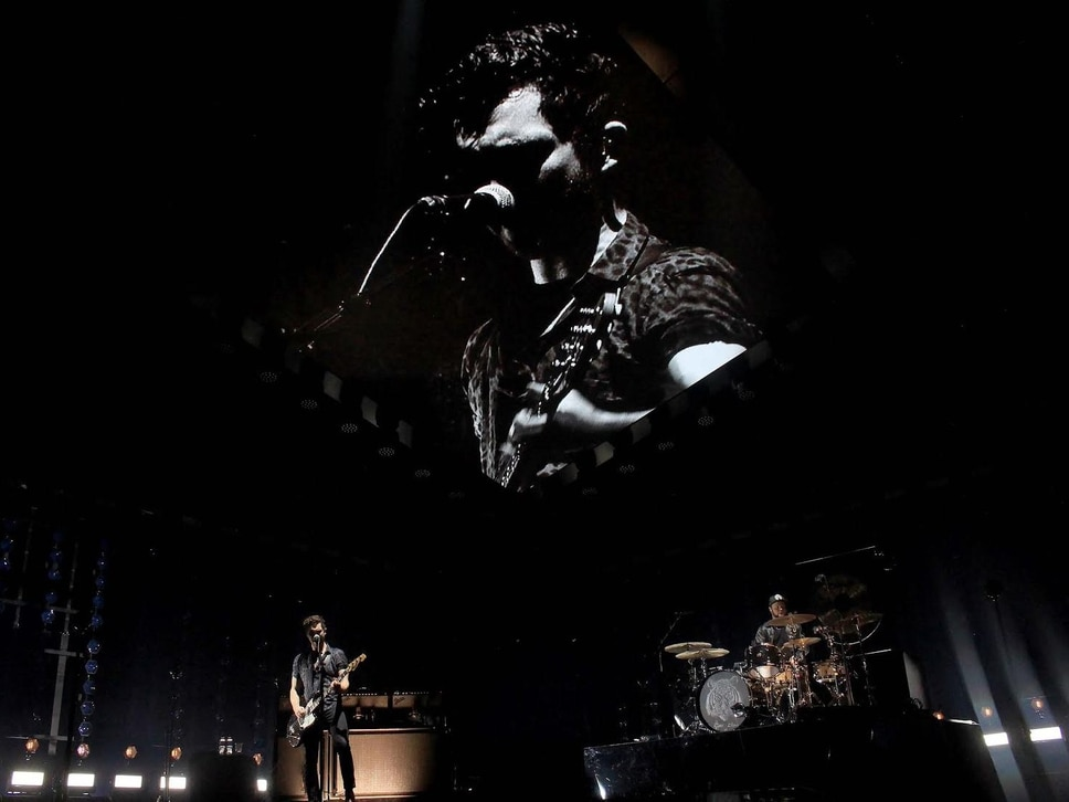 Royal Blood, Arena Birmingham - review and pictures