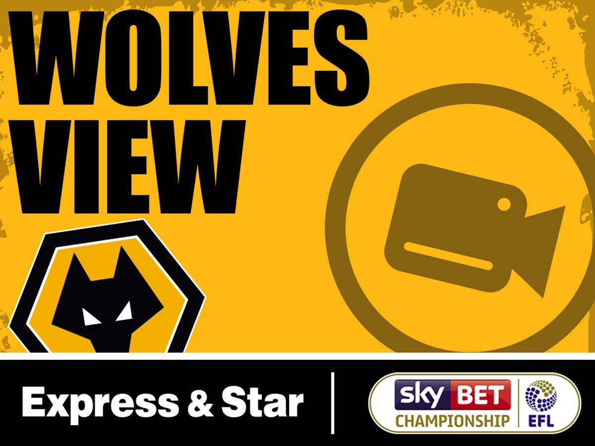 Wolves 2017/18 season review