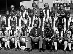 How a suspended season was a bad break for West Brom