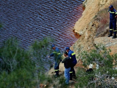 Search intensified in Cyprus for remains of suspected serial killer's victims